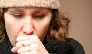 Zwei- bis dreimal im Jahr haben die meisten Menschen Husten, meist als Randerscheinung einer Erkältung. (Foto)