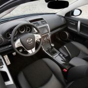 Der Mazda 6 2.0 MZR im Praxistest