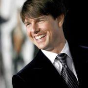Wohl bekanntestes Mitglied von Scientology ist Tom Cruise.