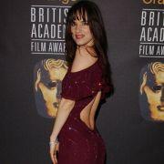 Schauspielerin und Sängerin Juliette Lewis steht offen zu ihrer Mitgliedschaft.