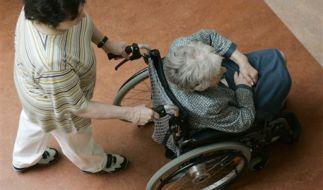 DEU Gesundheit Pflegestatistik (Foto)