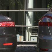 Die Rivalen in der Mittelklasse von Alfa und Ford.