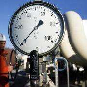 Die Manometer in der Ukraine zeigen seit heute keinen Gasdruck mehr an. Russland hat den Hahn zugedreht.