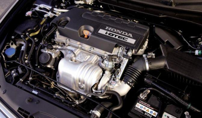 Endlich vereint: der Selbstzünder mit Automatik im Honda Accord