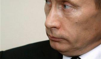 Russlands Premierminister und Ex-Präsident Vladimir Putin ...