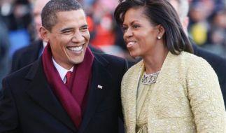 Obama Inauguration (Foto)