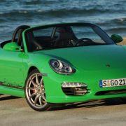 Gift und Galle - der Porsche Boxster S