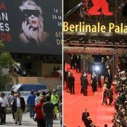 Cannes gegen Berlinale: Die einen setzen auf Prominenz, die anderen auf gute Filme.