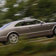 Bentley Brooklands Coupé