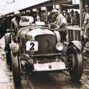 Brookland Rennfahrer