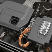 Opel Ampera Motoren