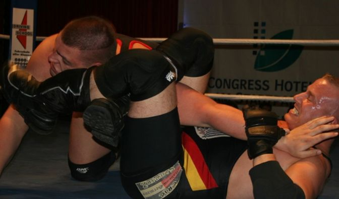 Wrestling 1 (Foto)