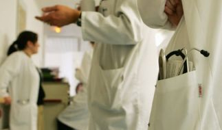 Für Beschäftigte in Krankenhäusern gilt die Sonntagsruhe nicht. (Foto)