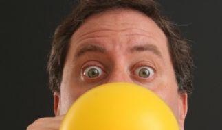 Luftballon (Foto)