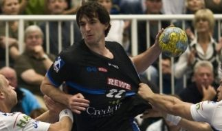 Aneurysmen treffen auch junge Leute - wie Handballnationalspieler Sebastian Faißt, der daran starb. (Foto)