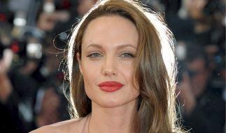 Angelina Jolie hat es einfach: Ausstrahlung. (Foto)