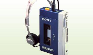 Sonys TPS-L2 hat die Technikwelt aufgemischt und wurde zu einem Jugendphänomen. (Foto)