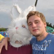Ungeeignet bei einem Festival: dickes Fell. In jedem Fall aber ein Vorteil: große Ohren.