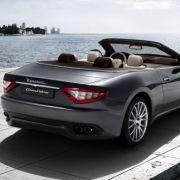 Maserati Gran Cabrio