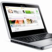 Klare Formen, stabiles Aluminium und ein hochauflösendes Display - Nokia will die Netbooks aus dem Billigsegment herausholen.