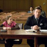 Anna und ihr Anwalt Campbell Alexander