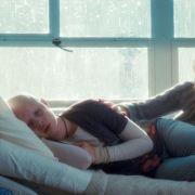 Sara und Kate im Krankenhaus