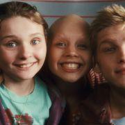 Anna, Kate und Jesse
