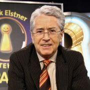 TV-Moderator Frank Elstner.