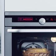 Die Hitze im Ofen kann die Elektronik und die Drähte zum Schmelzen bringen - um die Scheibe zu zerstören dürften die 220 Grad jedoch nicht reichen. Solange die Scheibe nicht schmilzt oder springt, können wir die Daten retten.