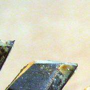 Sägt man die Festplatte in der Mitte durch und zerteilt dabei die Speicherscheibe, ist nichts mehr zu retten.