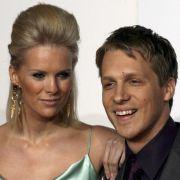 Oliver Pocher und Monica Ivancan waren vier Jahre lang ein Paar.