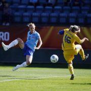 Fußballfrauen Ukraine