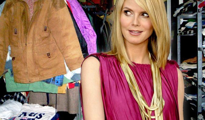 Heidi Klum (Foto)