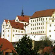 Colditz Castle kennt in England jedes Schulkind.