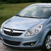 Für Fahrzeuge wie diesen Corsa wurde im Opel-Werk Eisenach sogar eine Zeit lang die Kurzarbeit ausgesetzt.