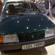 Prozentual gewinnen die Modelle von Lada und Dacia in den Verkaufszahlen.