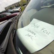 Auch die US-Regierung entwickelte eine Subvention für die Autoindustrie nach deutschem Vorbild.