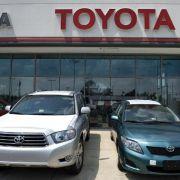 In den USA sind durch die Prämie nahezu 700.000 Neuwagen verkauft worden. Größter Gewinner war mit Toyota ein japanischer Hersteller.