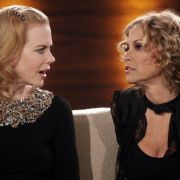 Nicole Kidman und Anastacia