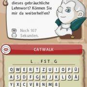 Fremdwörter gehören zur deutschen Sprache. Viele benutzen die Menschen ganz natürlich.