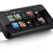Vielseitigkeit ist Trumpf: Das Nokia N900 ersetzt wie das iPhone auch den MP3-Player. Dafür stehen mindestens 32 Gigabyte zur Verfügung, per Mini-SD-Karte kann das Mobiltelefon auf maximal 48 Gigabyte aufgestockt werden.