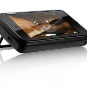 Filmabspieler und Spielkonsole wird Nokias Flagschiff zwangsläufig auch sein müssen, um mit der Konkurrenz von Apple mitzuhalten.
