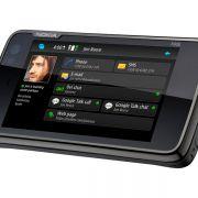 Ein wahrer Kommunikator: Telefon, E-Mail, SMS, MMS, Chat, Internettelefonie und soziale Netzwerke - das N900 kann alles, zumindest so lange der Akku hält.
