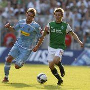Ein Dribbler vor dem Herrn: Marko Marin war Werder Bremen 8,5 Millionen Euro wert.