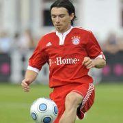 Danijel Pranjic zeigte beim FC Bayern München bisher nicht, dass er 7,7 Millionen Euro wert ist.