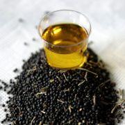 Rapsöl ist wie ein Schmierstoff für gesunde Gefäße und eine gute Durchblutung.