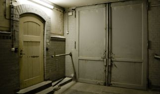 Hinrichtungsstätte (Foto)