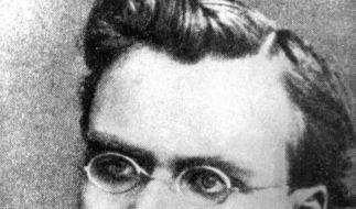Friedrich Nietzsche  (Foto)