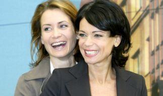 Anja und Gerit Kling (Foto)