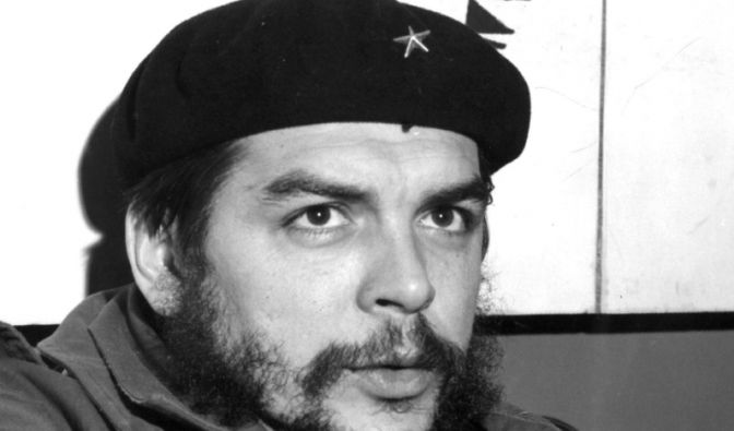 Che Guevara (Foto)